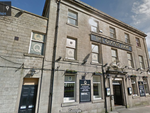 Thumbnail for sale in Substantial Freehold 1 Bank Street, Rawtenstall
