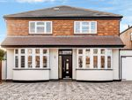 Thumbnail for sale in Cranley Drive, Ruislip, Middlesex