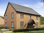 Thumbnail to rent in Saxon Meadows, Off Main Road, Kempsey, Worcestershire