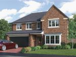 "Thumbnail to rent in ""The Bayford"" at Choppington Road, Bedlington"