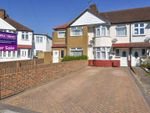 Thumbnail for sale in Francis Avenue, Feltham