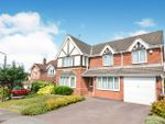 Thumbnail to rent in Pennycress Close, Littleover, Derby