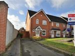 Thumbnail for sale in Hawkeswell Drive, Kingswinford, West Midlands