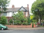 Thumbnail to rent in Upper Chorlton Road, Old Trafford, Manchester.