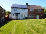 Thumbnail for sale in Dowland Close, Newport, Gwent.