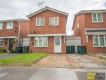 Thumbnail for sale in Pembury Avenue, Longford, Coventry