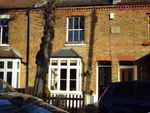 Thumbnail for sale in Halifax Road, Enfield