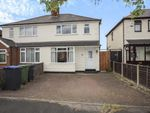 Thumbnail for sale in Balcombe Road, Rugby, Warwickshire