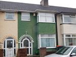Thumbnail to rent in Margaret Avenue, Newport