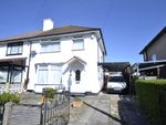 Thumbnail for sale in Ullswater Road, Bristol, Somerset