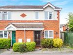 Thumbnail for sale in Waldegrave Close, Woolston, Southampton
