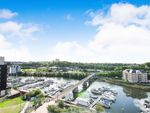 Thumbnail to rent in Alexandria, Victria Wharf, Watkiss Way, Cardiff