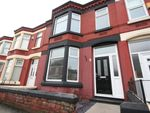 Thumbnail to rent in St. Marys Street, Wallasey