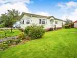 Thumbnail for sale in Meadow View Park, Skinburness Drive, Silloth, Wigton