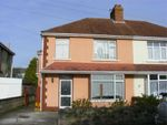 Thumbnail for sale in Chalfont Road, Milton, Weston-Super-Mare, North Somerset