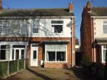 Thumbnail for sale in Brancaster Drive, Lincoln
