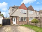 Thumbnail for sale in Ewell Park Way, Stoneleigh, Epsom