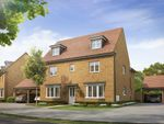 "Thumbnail for sale in ""Stratford"" at Dorman Avenue North, Aylesham, Canterbury"