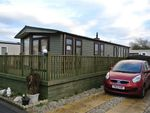 Thumbnail to rent in Sunset Park Holiday Home, Sower Carr Lane, Hambleton, Poulton Le Fylde