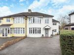 Property history Conway Close, Stanmore, Middlesex HA7
