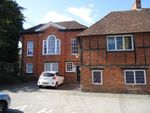 Thumbnail to rent in Church Cottage House, Church Square, Basingstoke, Hampshire