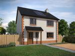 Thumbnail for sale in Plot 10, Phase 2, The Pembroke, Ashford Park, Crundale