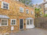 Thumbnail to rent in Hazlitt Mews, London