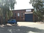 Thumbnail to rent in Cranmer Road, Derby, Derbyshire