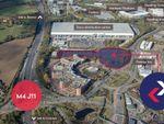 Thumbnail to rent in Unit 3, Reading International Logistics Park, Reading