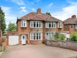 Thumbnail to rent in Botley, Oxford