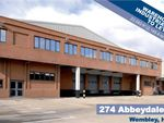 Thumbnail to rent in 274 Abbeydale Road, Wembley, Middlesex