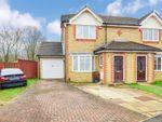 Thumbnail for sale in Manor House Drive, Park Farm, Ashford, Kent