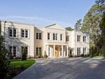 Thumbnail for sale in Wellington Avenue, Virginia Water, Surrey