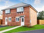 "Thumbnail to rent in ""Bampton"" at Dewsbury Road, Wakefield"