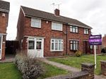 Thumbnail for sale in Brixham Drive, Coventry