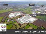 Thumbnail for sale in Hawke Ridge Business Park, Westbury, Wiltshire