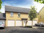 "Thumbnail to rent in ""Drayton"" at Great Mead, Yeovil"