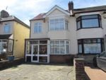 Thumbnail for sale in Percival Gardens, Chadwell Heath, Romford