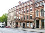 Thumbnail to rent in Fletcher Gate, Nottingham