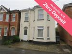Thumbnail to rent in Parker Road, Winton, Bournemouth