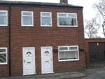 Thumbnail to rent in End Terraced House To Rent, Poplar Road, Macclesfield