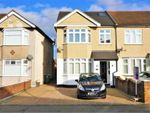 Thumbnail for sale in Belmont Road, Northumberland Heath