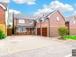 Thumbnail for sale in Brunel Close, Romford