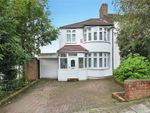 Property history Woodcroft Avenue, Stanmore HA7