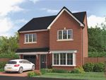 "Thumbnail to rent in ""The Tressell"" at Parkside, Hebburn"