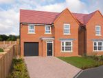"Thumbnail to rent in ""Millford"" at Green Lane, Barnard Castle"