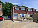 Thumbnail to rent in Clearbrook Close, High Wycombe