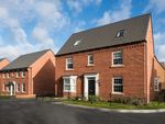 "Thumbnail to rent in ""Moorecroft"" at Beancroft Road, Marston Moretaine, Bedford"