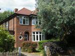 Property history Wollaton Road, Wollaton, Nottinghamshire NG8