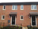 Thumbnail to rent in Duddell Street, Lawley Village, Telford